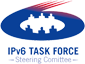 Logo: IST IPv6 Task Force - Steering Committee